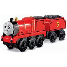 Locomotiva James
