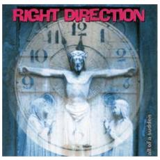 Right Direction - All Of A Sudden