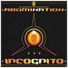 Abomination - Incognito