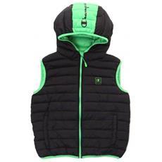 K-jacket S / m Chintzed Tech F Gilet Bambino Taglia L