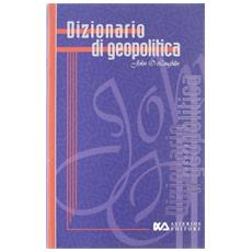 Dizionario di geopolitica