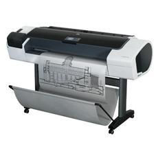 Carta Inkjet Hp -universale 80 G / Mq - Rotolo Da 914mm X 45m