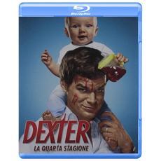 Dexter - Stagione 04 (4 Blu-Ray)
