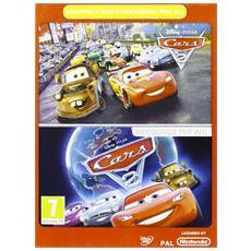 Wii - Cars 2 + DVD