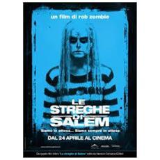 Dvd Streghe Di Salem (le)