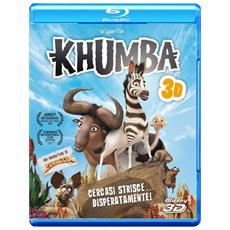 Brd Khumba - Cercasi Strisce. . . (3. D)