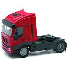 DieCast 1:32 Camion Motrice IVeco Stralis 10843I