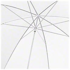 Ombrello Riflettente per Flash Bianco 109 cm 0.8 cm 17679
