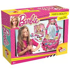 55975 - Barbie Hair & Beauty Salon