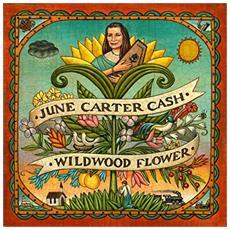 Cash June Carter - Wildwood Flower
