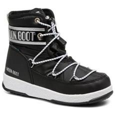 W. e. Mid Junior Wp Moon Boot Eur 32