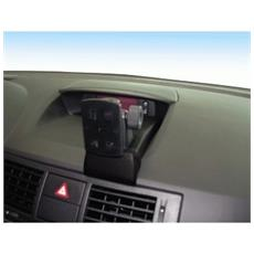 Navigation Console for Opel Meriva from 2004 Nero