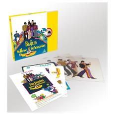 Beatles (The) - Yellow Submarine (Restored)
