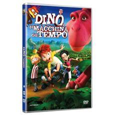 Dino E La Macchina Del Tempo