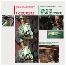 Ennio Morricone - I Crudeli (The Cruel Ones)