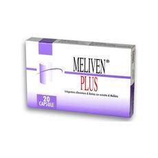 Meliven Plus Capsule 16,78g