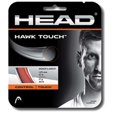 Hawk Touch Set Unica Rosso