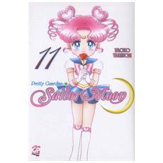 Sailor Moon Deluxe #11