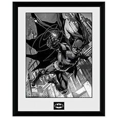 Comic - Hook (stampa In Cornice 30x40 Cm)