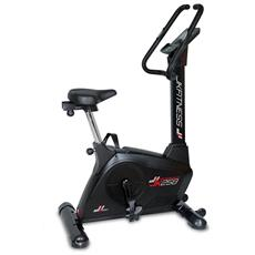 Cyclette Elettrica Top Performa Jk258 Jk Fitness