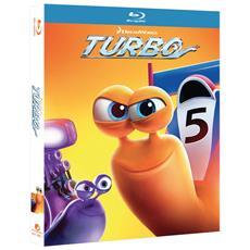 Turbo - Disponibile dal 20/06/2018