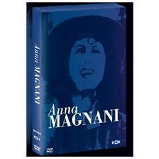 Dvd Anna Magnani (5 Dvd)