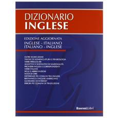 Dizionario inglese
