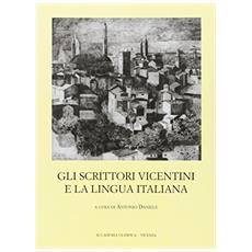 Gli scrittori vicentini e la lingua italiana
