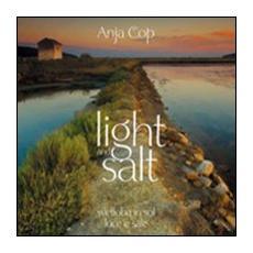 Light and salt. Ediz. italiana, inglese e slovena