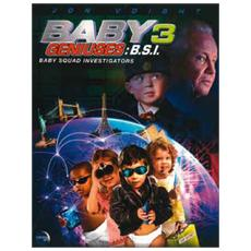 B. S. I. - Baby Squadra Investigativa #01