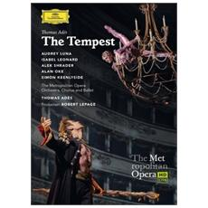 Ades - The Tempest