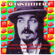 Captain Beefheart - Rarest Previously Unreleased 1970s Live