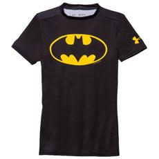 T-shirt Bambino Ua Alter Ego Basela Xl Nero Giallo