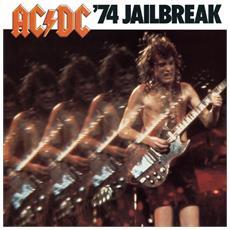 Ac / Dc - 74 Jailbreak 180 Gram