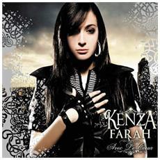 Kenza Farah - Avec Le Coeur (2 Cd)
