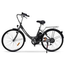 NILOX - Bicicletta Elettrica E-bike X5 a Pedalata...
