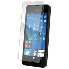 Accessori Vari Per Telefono Portatile– Vetro Di Protezione Per Microsoft Lumia 550–vetro Di Protezione Tought Per Microsoft Lumia 550