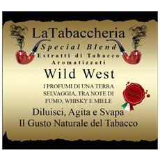 Aroma Special Blend Wild West 10ml