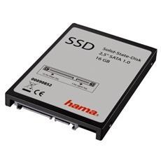 "High-Speed Solid-State Disk Flash Memory Hard Drive, 16GB, 2.5"", SATA, 0 - 70 °C, -55 - 95 °C, 6,9 cm, 10 cm, 9 mm"