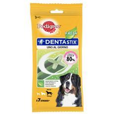 Snack per Cani Dentastix Fresh da 7 snacks Confezione Large
