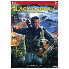 Dvd Black Cobra 4 - Agente Malone
