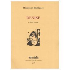 Denise e altre prose