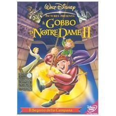 Dvd Gobbo Di Notre Dame 2 (il)