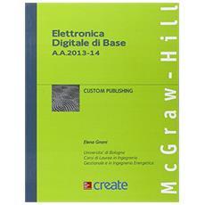Elettronica digitale di base (a. a. 2013-14)