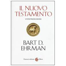 Nuovo Testamento. Un'introduzione (Il)