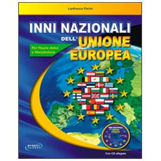 Inni nazionali dell'Unione Europea. Con CD Audio