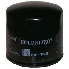 Filtro Olio Hf153