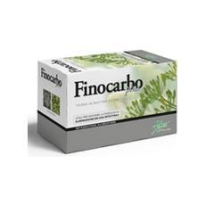 Finocarbo Plus Tisana 40g
