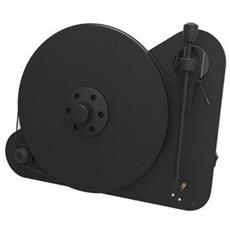 Giradischi PVTEBTRB a Posizionamento Verticale Bluetooth RCA Colore Nero