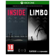 XONE - Inside + Limbo Double Pack